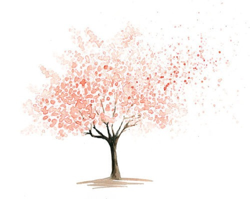Pretty image 1568324 by aaron s on for Beautiful drawings of trees