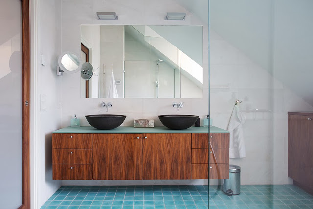 bathroom, home decorating, inspiring interiors and interior design