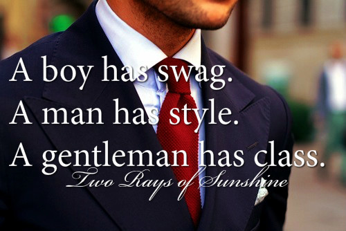 Quotes about boys fashion quotesgram Mens fashion style quotes
