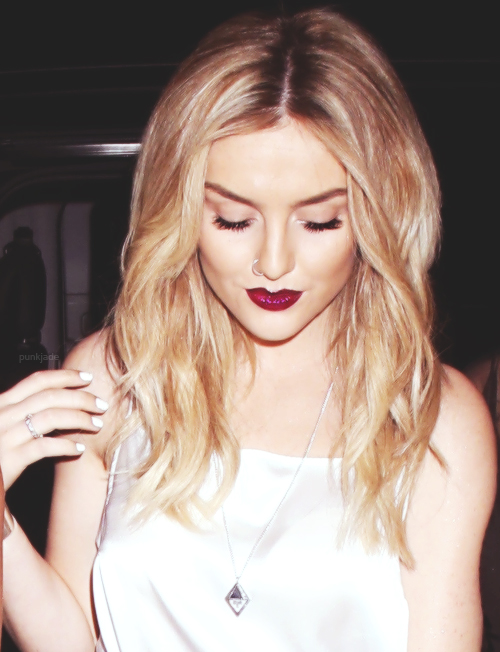 Perrie Edwards Nose Ring Tumblr