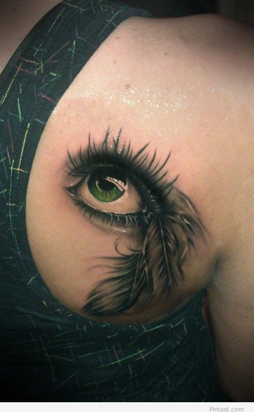 tattoos, awesome tattoos, 3D tattoos and amazing tattoos