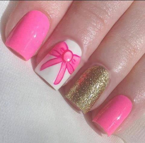 Luxurious Nails | via Facebook - image #1661886 by Maria_D ...