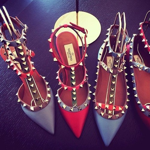 valentino#shoes