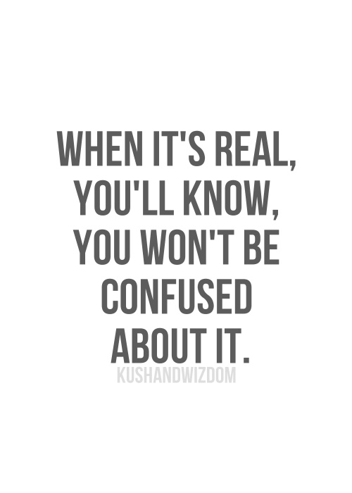 Feeling Confused Quotes About Relationship. QuotesGram