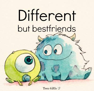 Bff Pictures Cartoon image #1778584 by Mari...
