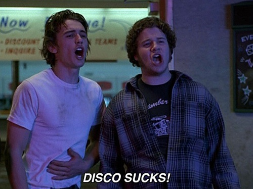 funny freaks and geeks music