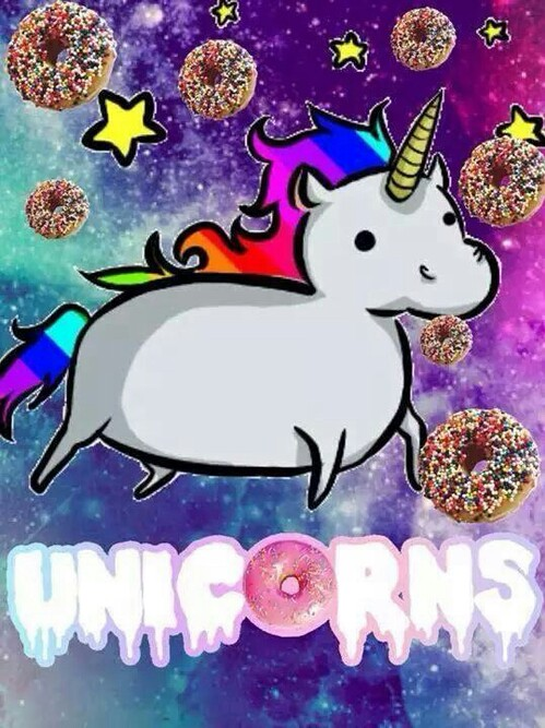 animals, food, unicorns