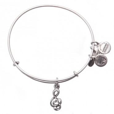 Sweet Melody Charm Bangle Alex And