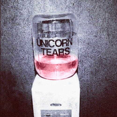 pale, pastel, pia, pink, soft grunge, tears, unicorn, water, unicron tears