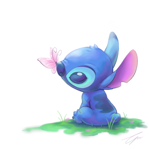 Cute Drawings of Stitch Cute Disney Drawing Stitch