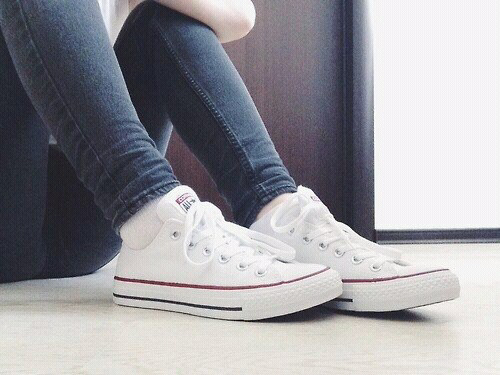Converse All Star Girl