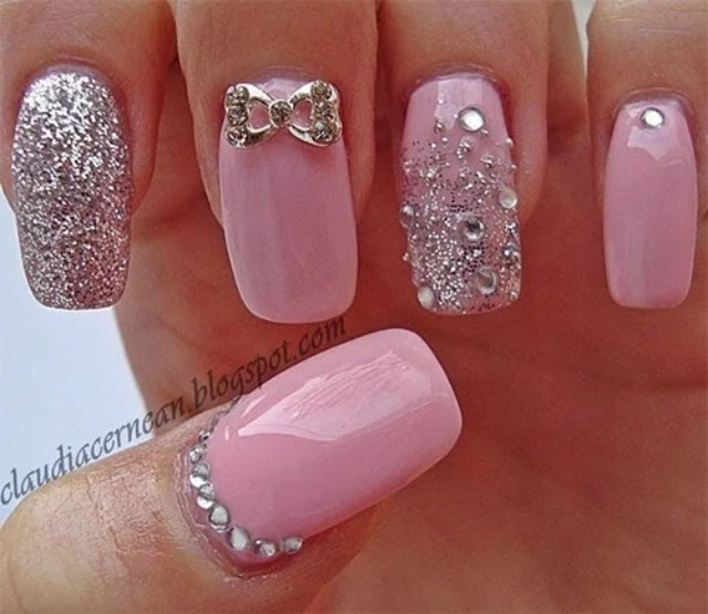 bows, fancy, girly and glitter