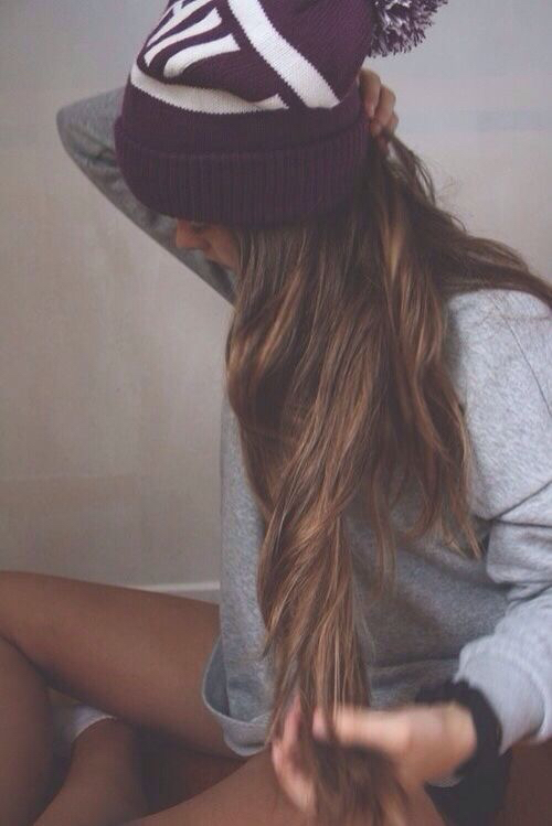 Beanie beautiful christmas clothes clothing cute edit filter