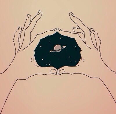 Art Cool Kids Drawings Dream Freedom Galaxy Hands No Tumblr