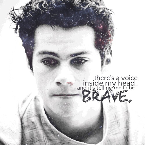 Image Result For Dylan Obrien Inspirational Quotes