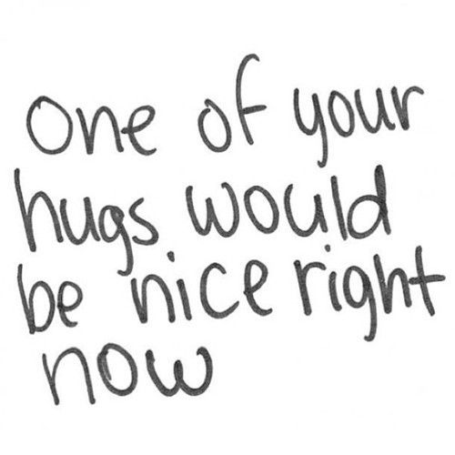 Love Quotes For Him Hug : Added: Feb. 9, 2015 Image size: 500x500 px Source: Desktop