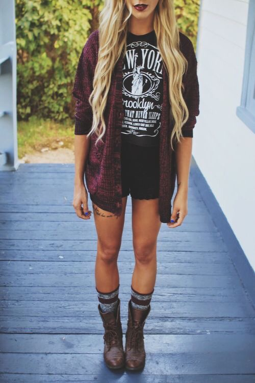 Image Gallery hipster fashion summer