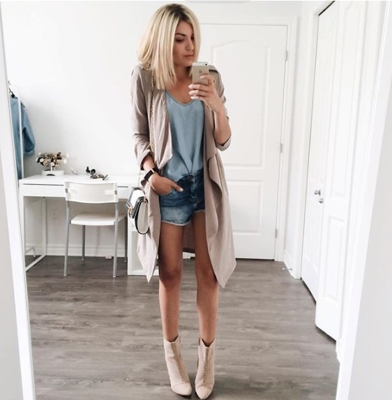 adorable, amazing, beautiful, beauty, combination, combine, cute, denim, divine, fabulous, fantastic, fashion, girly, hippie, hot, jumpsuit, marvelous, outfit inspiration, outfitoftheday, shirt, short, summer, tshirt, wonderful, yummy, hot weather