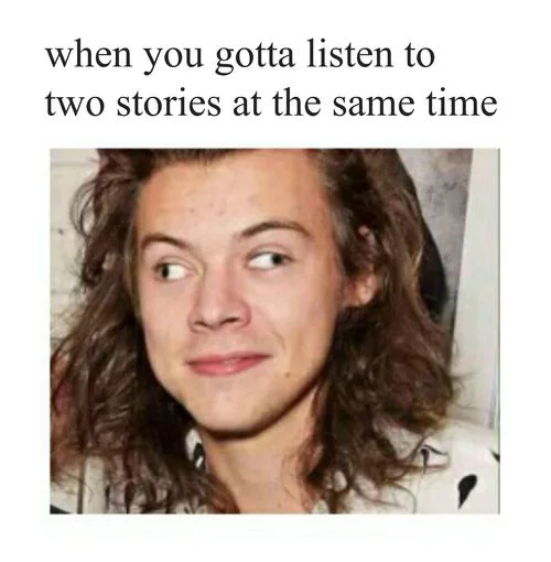fun, funny, one direction and harrystyles
