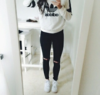 adidas girl shoes swag tumblr image 3646454 by