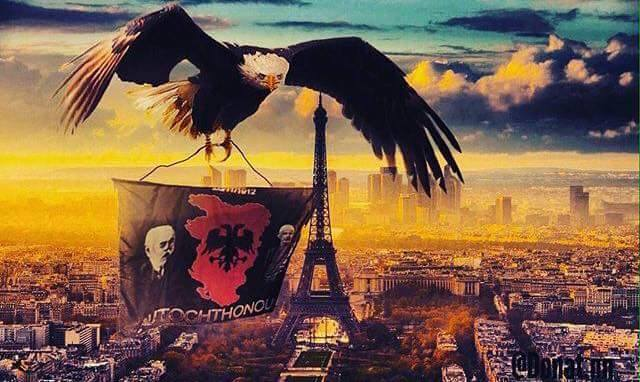 albania, eagle, for the first time, france, love, paris, loveeeeeeeeee, euro 2016, shqipe, shqiperi, albaniaaaaaaaaaaaaaaa, shqiperiiiiiiiiiiiii, shqipet ne franc, france wait for us, albania winners
