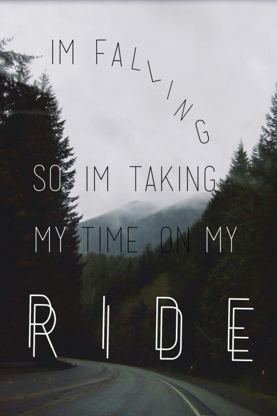 Background Cool Lyrics One Pilots Image 3687124 By