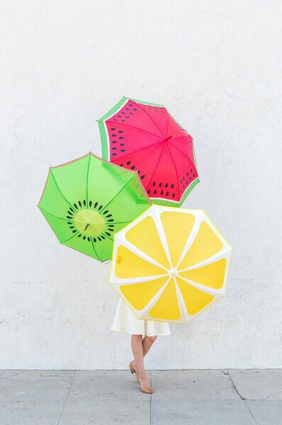 background, cute, fruit, fruits, love, tumblr, umbrella, wallpaper, wallpapers