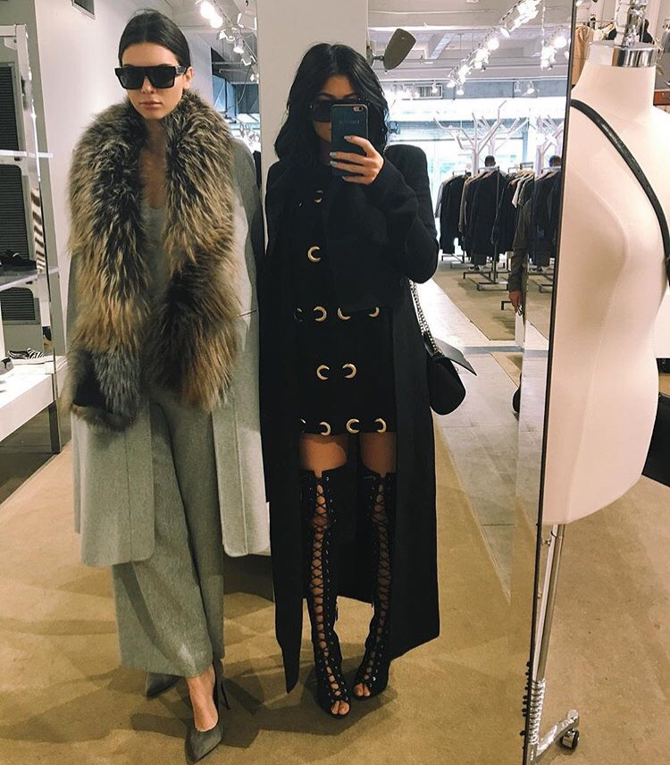 fashion, girl, girly and kendall