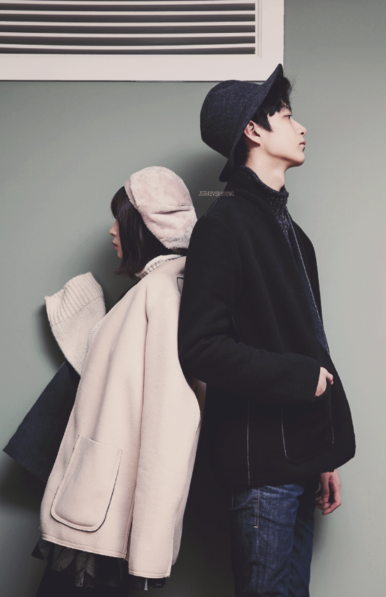 Couple Edit By Jina Via Our Tumblr Image 3839464 By Violanta On