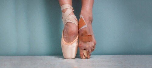 ballet, beautiful, blue, feet, pink, point, shoes, ugly