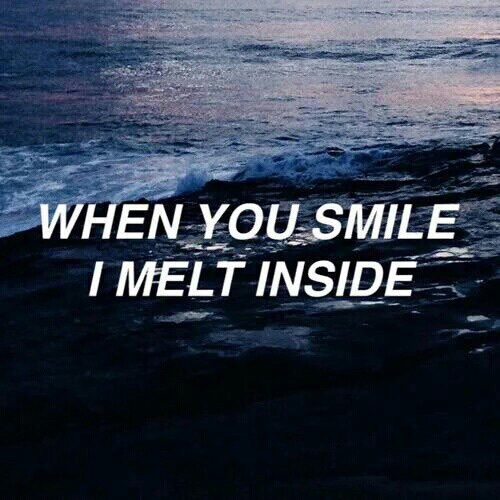 fr, his smile, love, quotes, ❤ - image #3846284 by marine21 ...