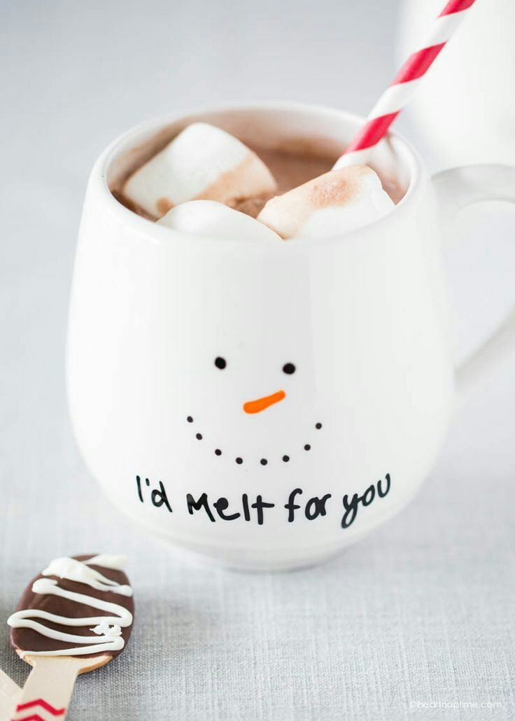 candy, cane, cocoa and coffee