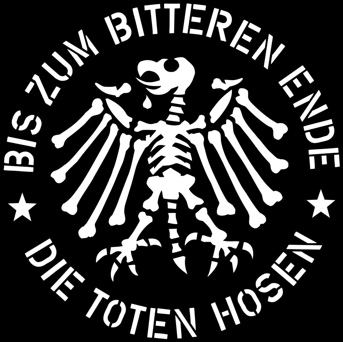 die toten hosen - bis zum bitteren ende - Lowbird.com - Der lowe Bird fngt den Wurm!