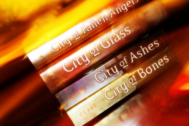 Mortal Instruments | Flickr - Photo Sharing!