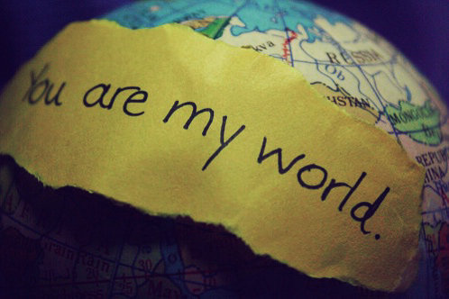 are, couple, globe, love, my, quote, world, you, you are my