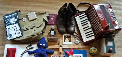 art, books, dummy, dupe, new york, passport