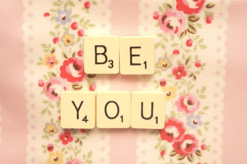 be you, pretty, love, flower