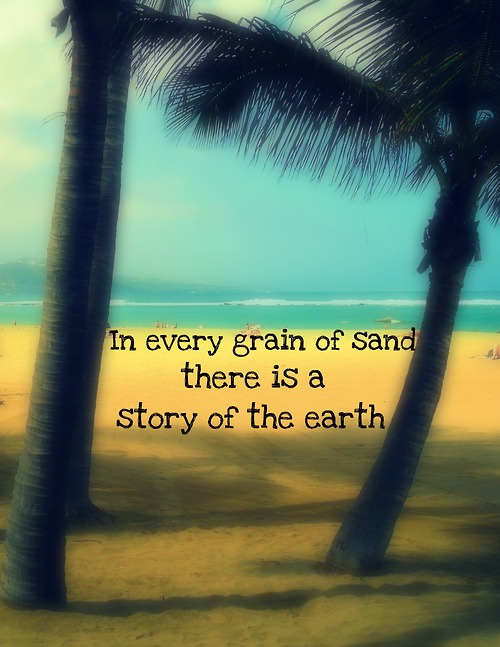 beach, sand, quote, quotes, summer