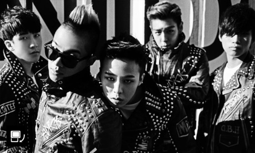 big bang, g-dragon, kpop, top