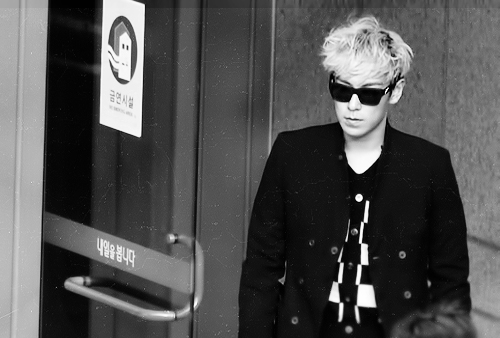 big bang, black and white, k-pop, kpop, top