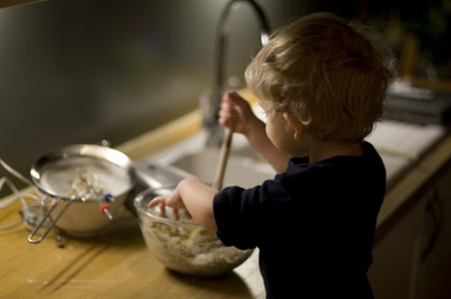 amazing, baby, beautiful, blonde, boy, child, cook, cute, food, kid, kitchen, photo, photography, room, vintage