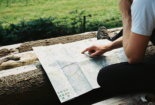 boy, map, vintage, photography, map