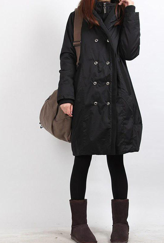 ba, clothing, coat, jacket, long sleeve, padded maxi, tunic, winter coat, women