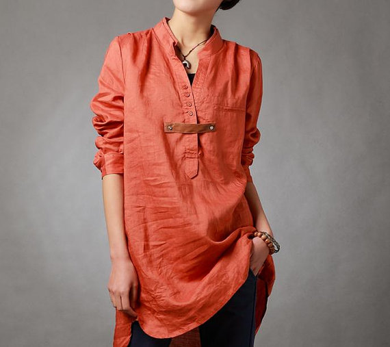 clothing, women, shirt, blouse, long sleeved
