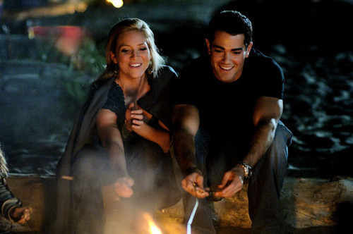 blonde, boy, brittany snow, couple, girl, jesse metcalfe, john tucker must die, night, smile