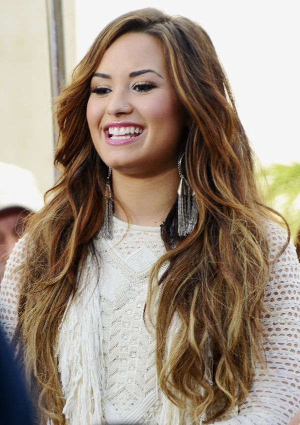 demi lovato, beautiful, bulimia, depression, fight