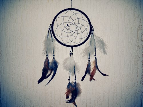 beautiful, catcher, cool, dream, dream catcher, feather, photography