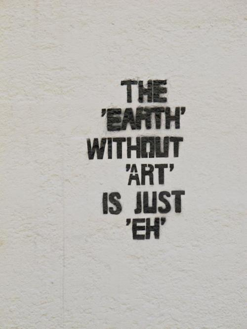 earth, art, quote, text, cool