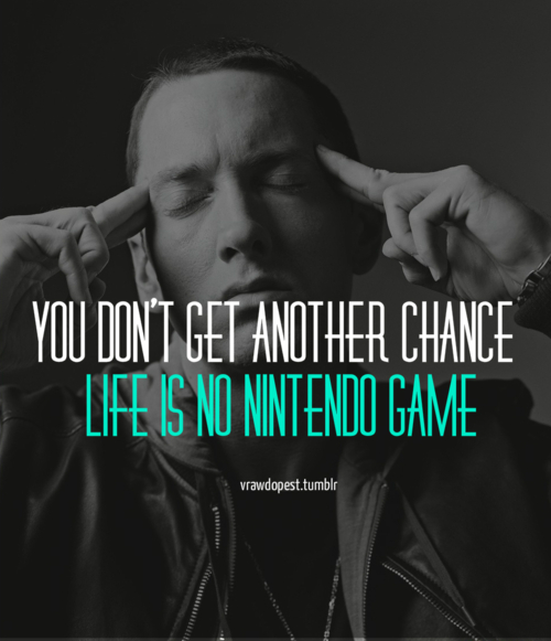 eminem quotes from songs tumblr - photo #28