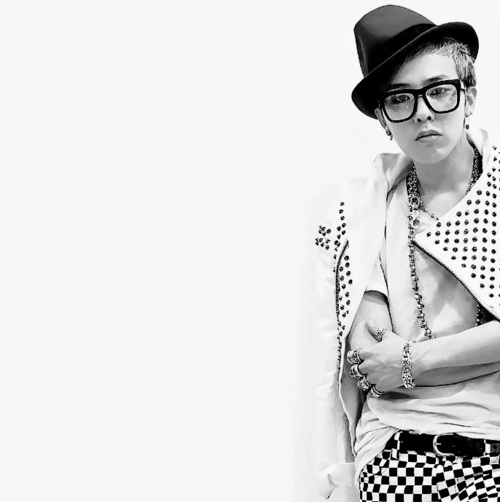 g-dragon, big bang